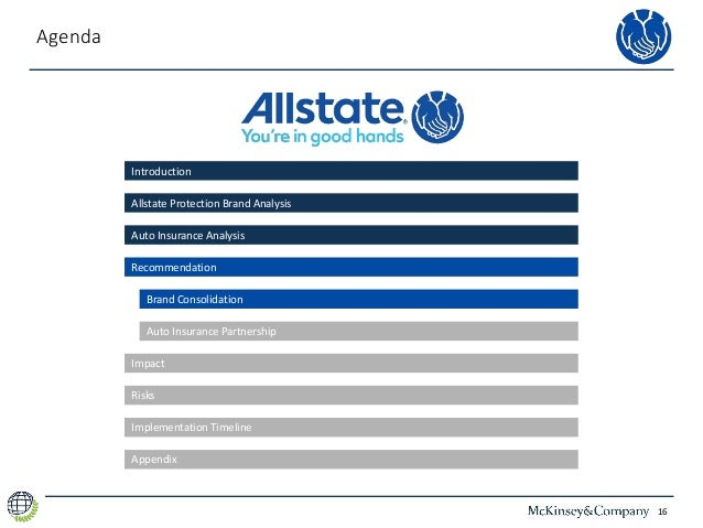 using diversity as a strategy allstate insurance Founded in 1931, allstate insurance is an award-winning organization that provides over 13 lines of insurance products, including homeowners, renters, car, and property insurance for customers across the united states and canada.