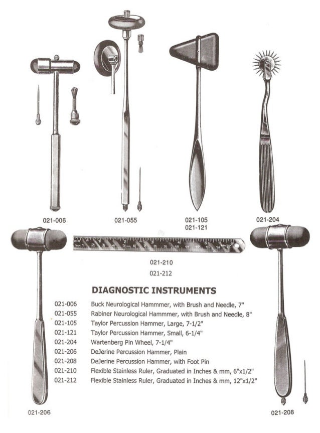 8 Pin Needle Hammer FLEXABLE