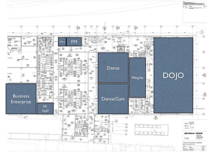 Office   FM                                    Dance                                              Weights   DOJO Business  ...