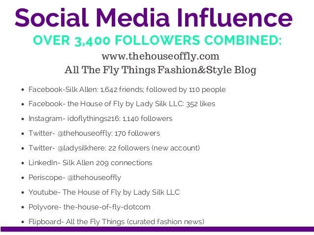 Get Your Fashion Brand Noticed!  Slide 3