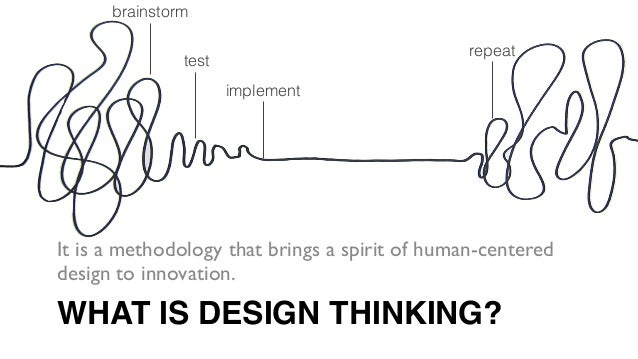 Bringing Design Thinking To Open Source