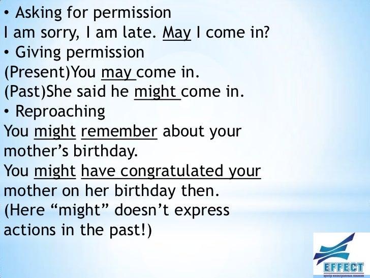 types of modal verbs pdf