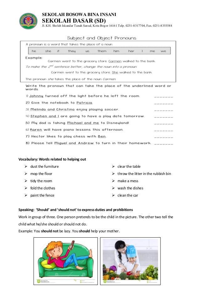 Grade 3 writing help