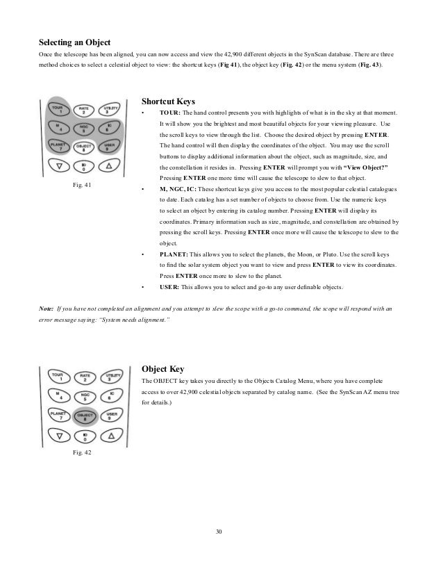 All view mount_instructionmanual_bw