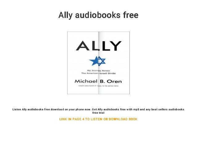 ally audiobooks free 1 638?cb=1526932996 ally audiobooks free