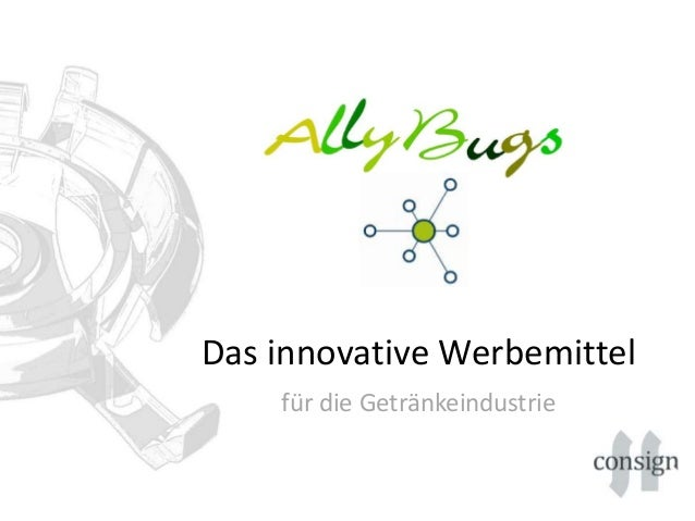 Das innovative Werbemittel für die Getränkeindustrie