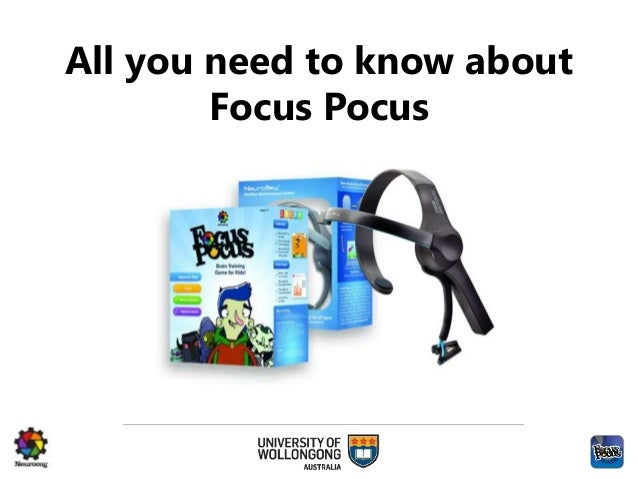 All you need to know about Focus Pocus