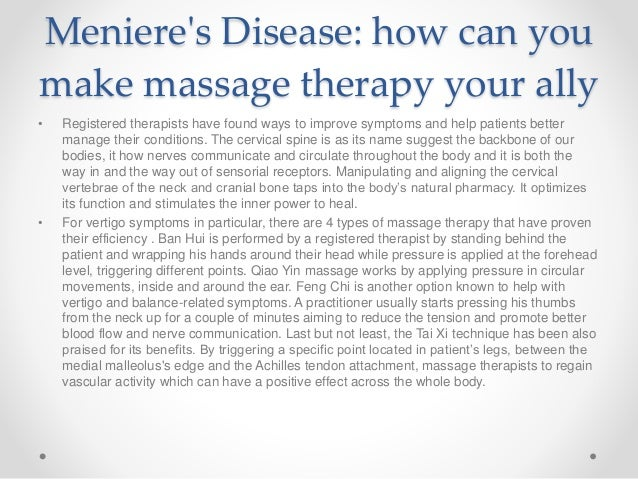 All You Need To Know About Registered Massage Therapists