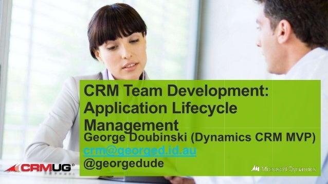crm@georged.id.au