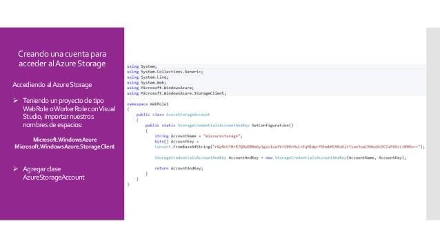Azure Storage Emulator For Mac