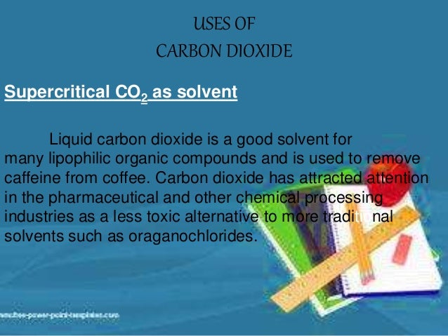 Carbon dioxide uses of carbon sciox Images