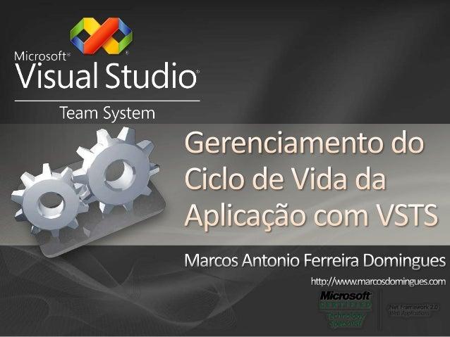 • • • • • • • •  Problemas comuns em projetos Application Lifecycle Management Visão atual do gerenciamento dos projetos M...