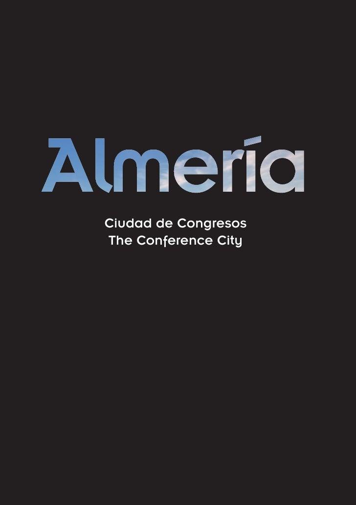 Ciudad de Congresos The Conference City                           1