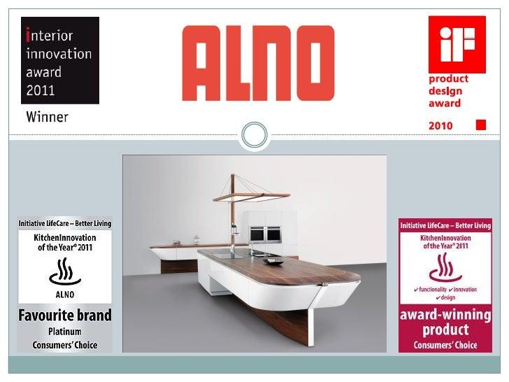 Since 1927   1927        Albert Nothdurft founded ALNO as a small joinery in Wangen near Goeppingen   1957        Start ...