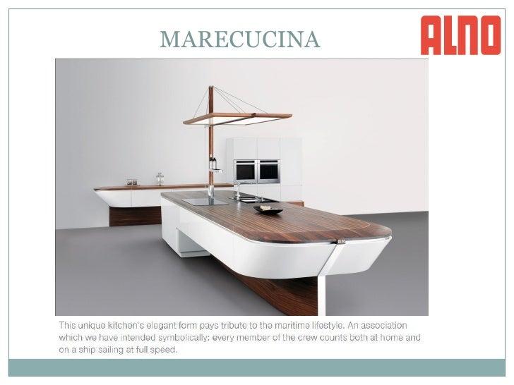 presenting alno geman kitchens 2011. Black Bedroom Furniture Sets. Home Design Ideas