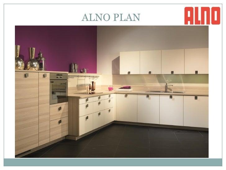 Alno Ag presenting alno geman kitchens 2011