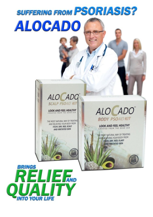 The Alocado™ product line allows you tocreate your own most suitablecombination for successful treatment. Theonly line in ...