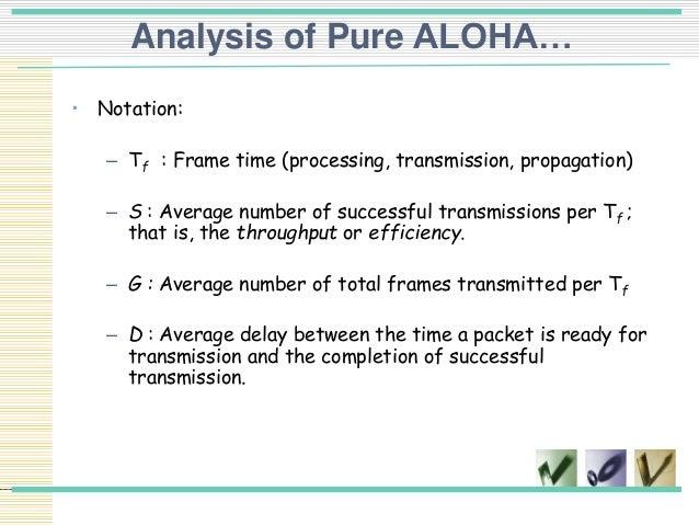 How throughput is improved in slotted aloha vs pure aloha ajax slots restaurant menu