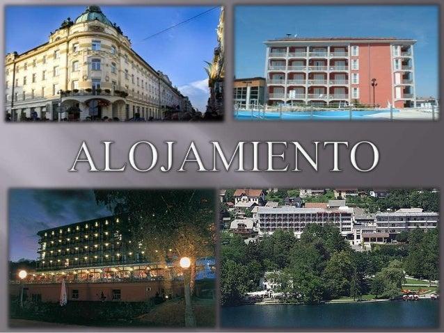 El hotel está situado en el centro de Portoroz, una zona turística muy conocida, famosa por su suave clima mediterráneo y ...