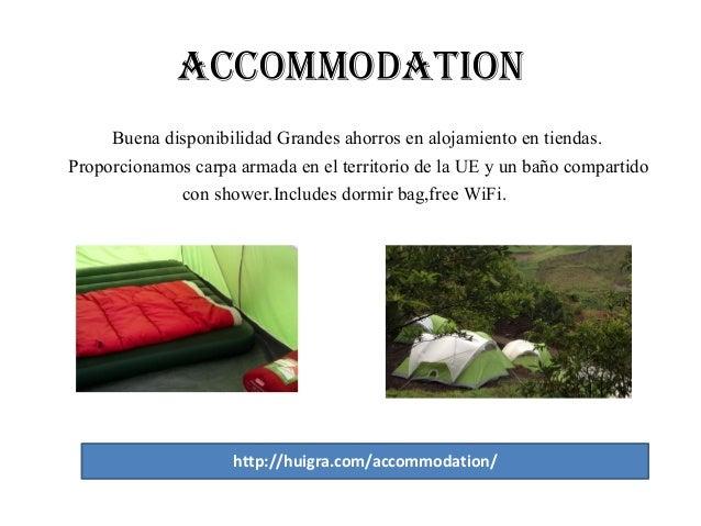 Alojamiento ecuador Slide 2