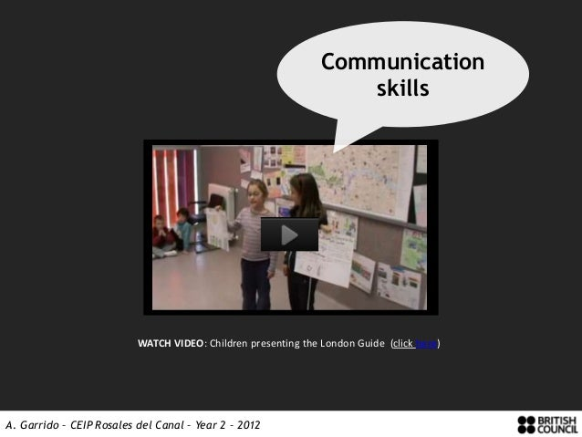 Communication                                                                   skills                          WATCH VIDE...