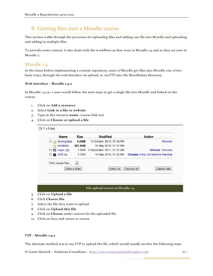A look at moodle 2 repositories – Unit 1 Chemistry for Life Metric Conversion Worksheet Answers