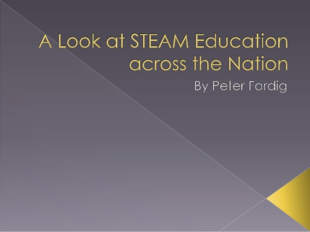  Quoted in an article for The MetroWest Daily News, Peter Fardig is passionate about education and STEAM education. Peter...