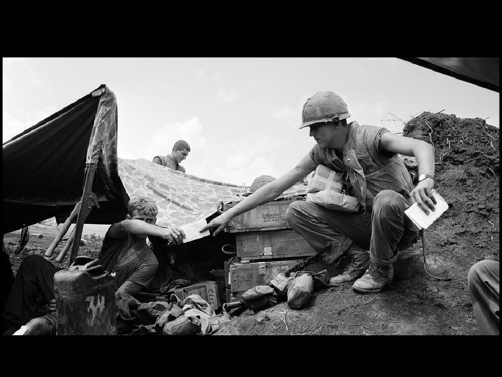 a look back at the vietnam war The fall of saigon marked the official end of the vietnam war and the  the  photos below offer a look back at the vietnam war from the escalation of us.