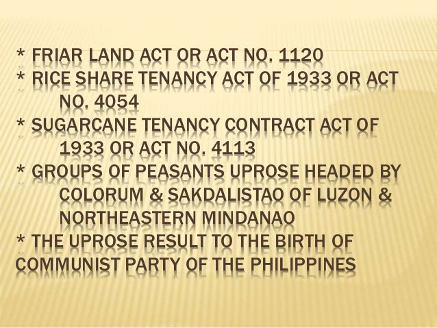 Cadastral act 2259