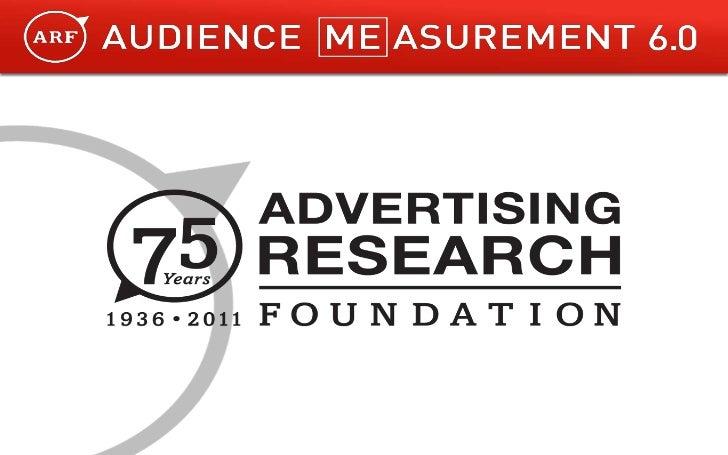 Facebook's Information Platform                 Brad Smallwood                 Head of Measurement and                 Ins...