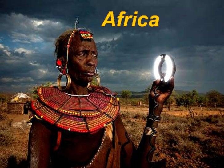 Africa<br />
