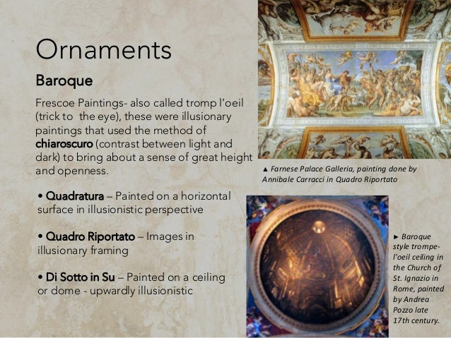 baroque and rococo analysis Order the beautiful commemorative coin paying tribute to the baroque and rococo epochs from our web shop the commemorative coin has been granted the key flag symbol of the association for finnish work.