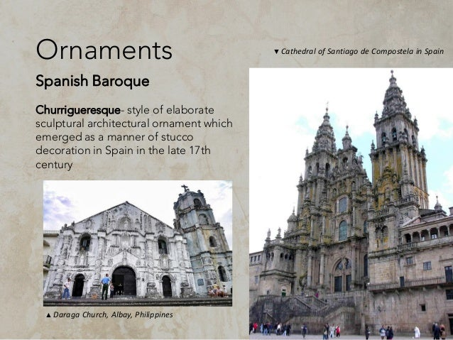presentation architecture in renaissance and baroque Kids learn about renaissance architecture what made it different and who were the great architects of the time.