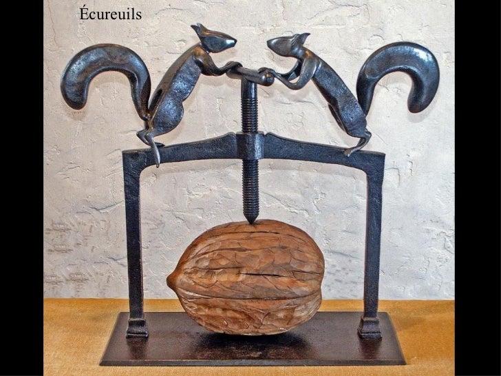Les Sculptures De Jean Pierre Augier