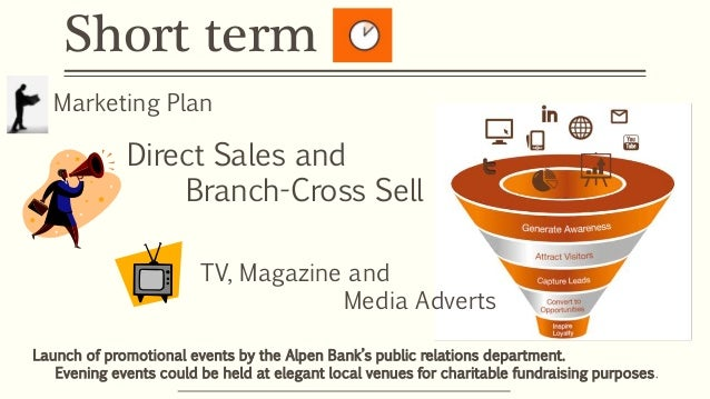 alpen bank case The first part of the case study deals with the swot analysis of the alpen bank swot analysis is an important element for strategic planning.