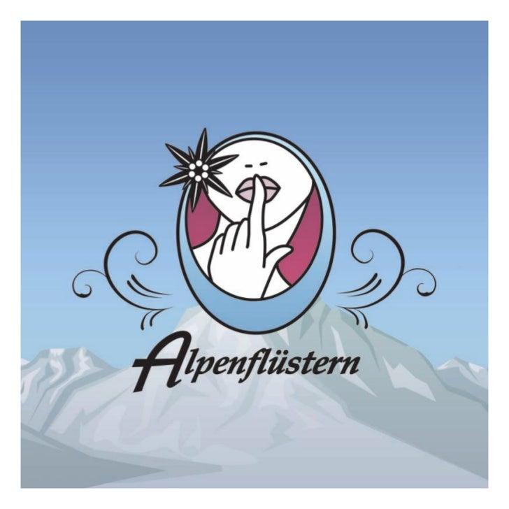 Psst… Alpenflüstern liebt die schönen Dinge im Leben. Trendige Accessoires und ausgefallene Schmuckstücke sprechen jeden a...