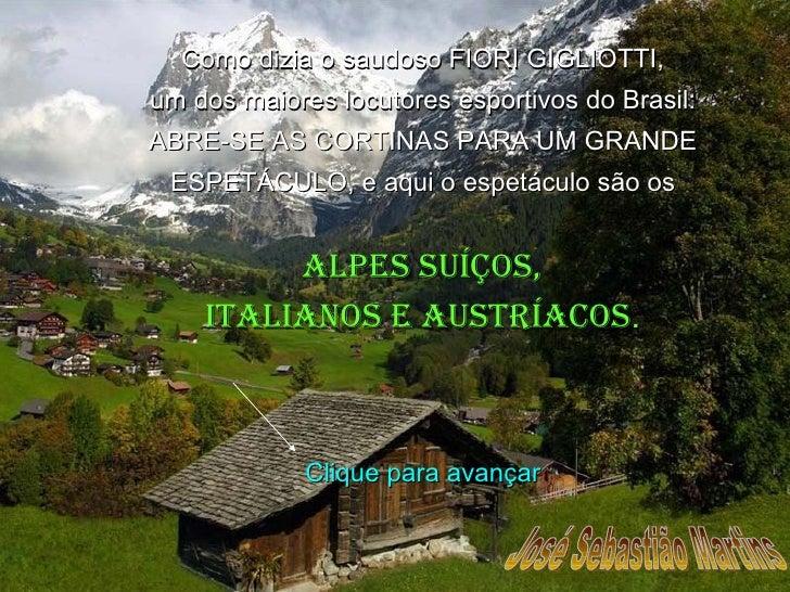 Como dizia o saudoso FIORI GIGLIOTTI,um dos maiores locutores esportivos do Brasil:ABRE-SE AS CORTINAS PARA UM GRANDE ESPE...
