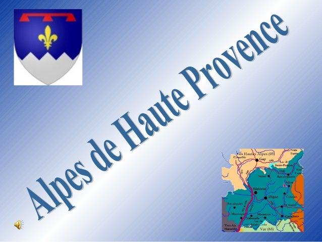 Voici des images de petits villages de Haute Provence, le pays de Giono Pour la plupart, ils comptent moins de 500 âmes Ma...