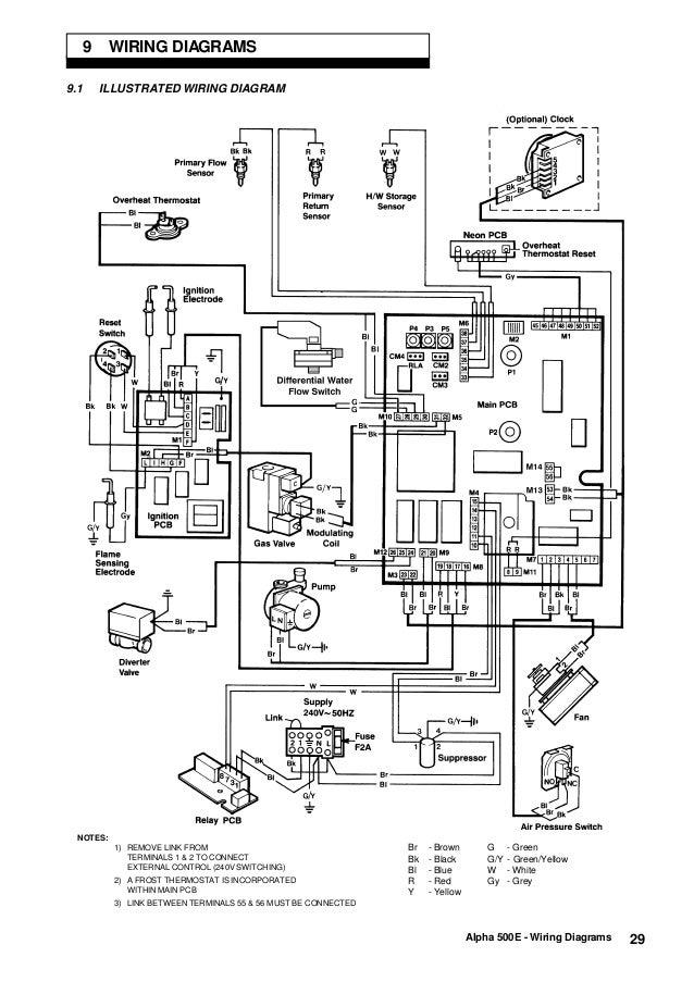 alpha 500e 29 638?cb=1456933440 alpha 500e mercruiser alpha one wiring diagram at creativeand.co