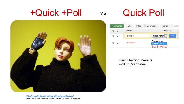 +Quick +Poll  vs  Quick Poll  Fast Election Results Polling Machines  http://www.flickr.com/photos/theshadowknows/ less re...