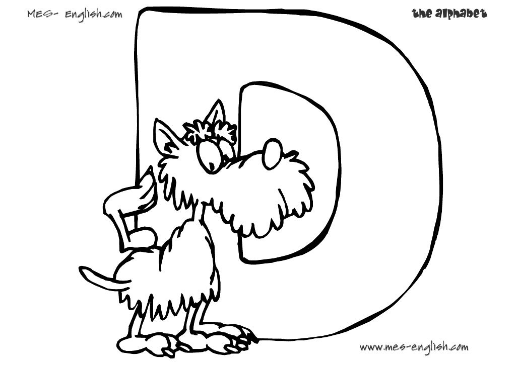 mes coloring pages - photo#10