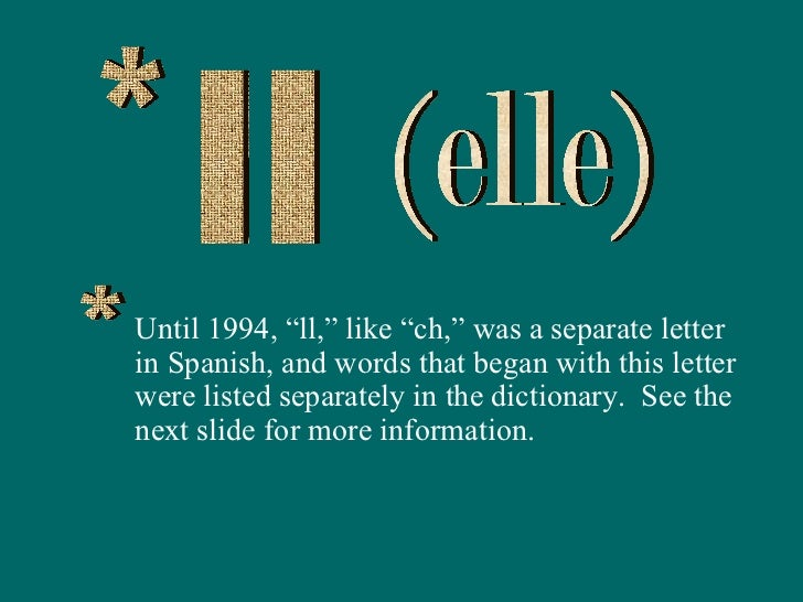 Letter Words Containing Che
