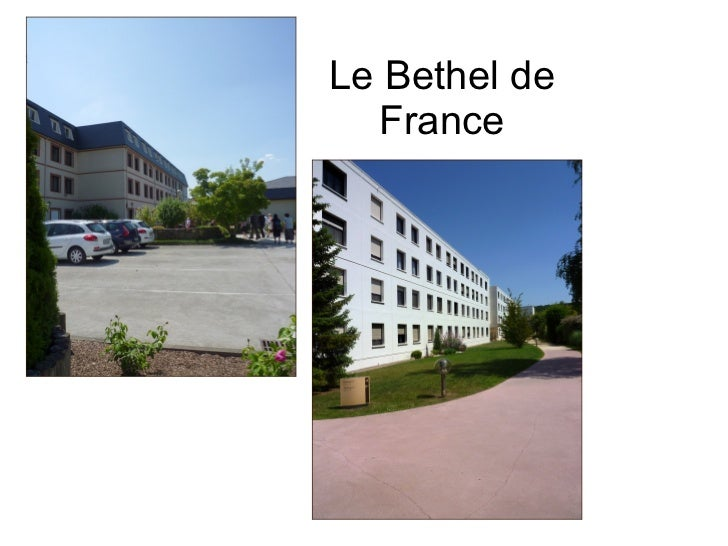 Le Bethel de France
