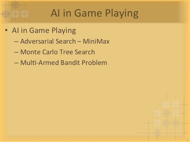 AlphaGo in Depth  Slide 3
