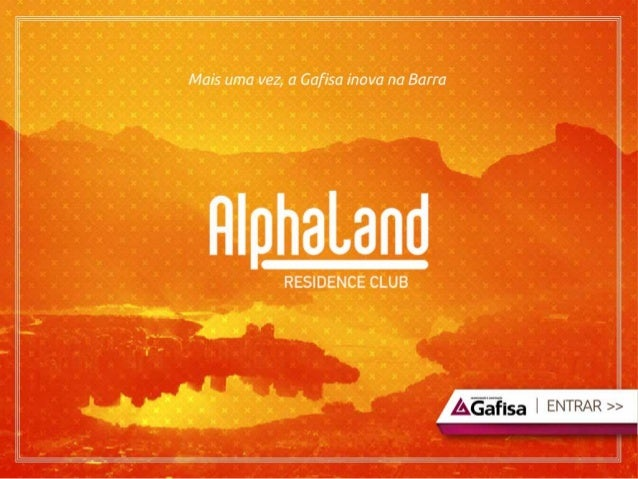 AlphaLand residence club, Barra da Tijuca, Alphaville, apartamentos no rio, 2556-5838