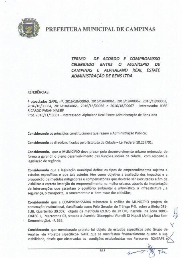 ALPHALAND/Escola Sabis-TAC do licenciamento