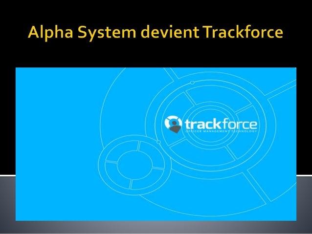 C'est avec un grand plaisir que nous vous annonçons que Alpha System a officiellement changé de nom et s'appelle dorénavan...