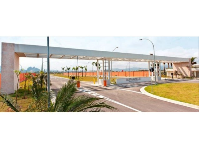 Alphaville Barra da Tijuca