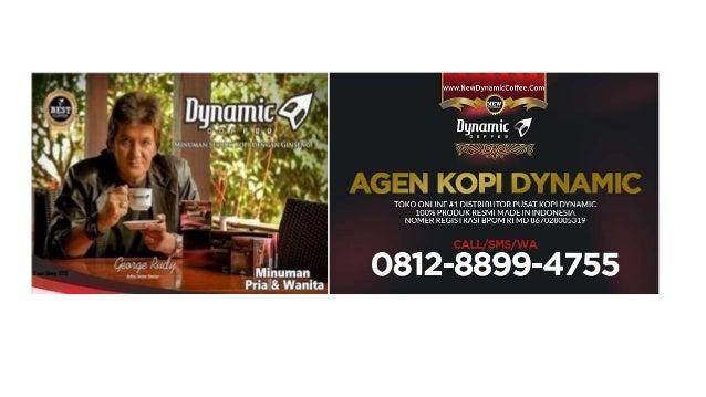 WA 0812-8899-4755 - Agen Kopi Dynamic, Kopi Obat Kuat
