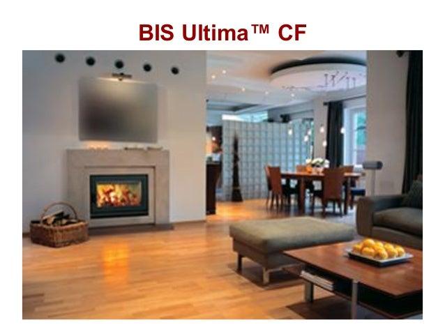 BIS Ultima™ CF ... - Alpine Fireplaces Lennox Wood Burning Fireplaces (part2)